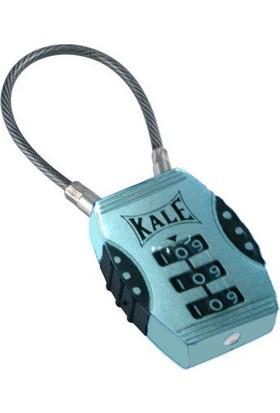 Kale Şifreli Asma Kilit 20-100