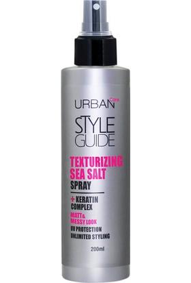 URBAN Care Style Guide Sea Salt Spray 200 ml