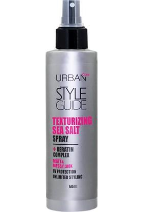 URBAN Care Style Guide Sea Salt Spray 60 ML