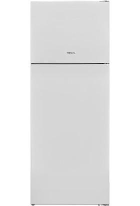 Regal NF 4820 480 lt No-Frost Buzdolabı