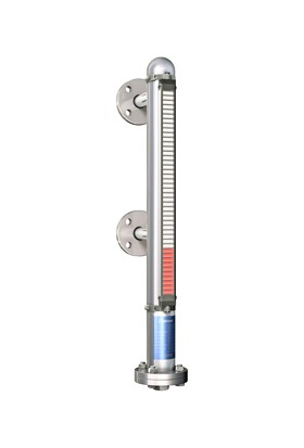 Unox Kazan Tip Manyetik Seviye Göstergesi 310 mm