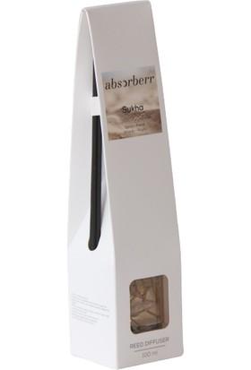 Absorberr Sukha/sandal Ağacı Çubuklu Oda Kokusu 100 ml