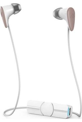 iFrogz Auriculares Charisma White/Rose Gold Bluetooth Kulaklık