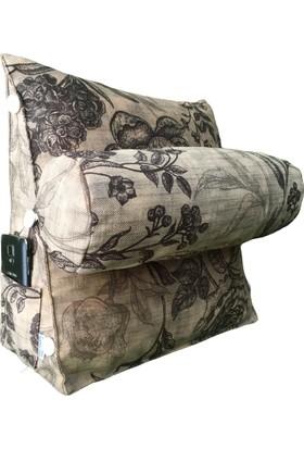 Nisa Tekstil Dinlenme ve Uyku Yastığı