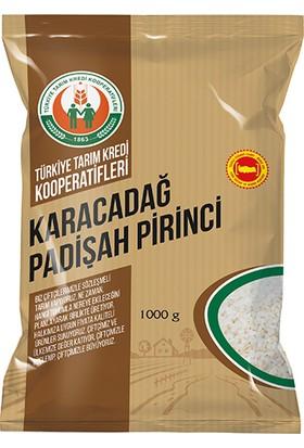 Tarım Kredi Karacadağ Pirinç 1 kg