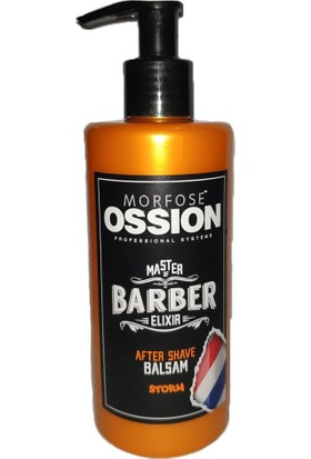 Morfose Ossion After Shave Balsam Storm 300ML