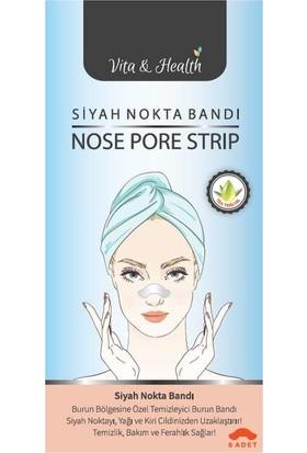 Vita & Healt Nose Pore Strip