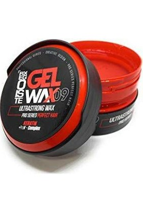 Sector Fixegoiste Wax Gel Ultra Strong 150ML