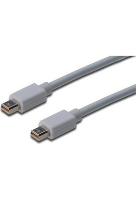 Digitus Mini Displayport Bağlantı Kablosu, Dp Erkek - Mini Dp Erkek