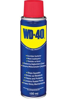 Wd-40 150 ml Çok Amaçlı Pas Sökücü