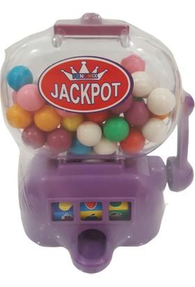 Fenomen Jackpot Sakız Makinesi