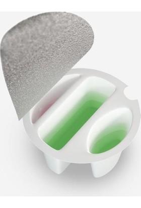 Claris Karline Tek Kullanımlık Manikür Seti Kasesi Spa Sulu E Vitaminli Çay Ağacı Eksraktlı
