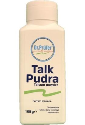 Dr. Prüfer Talk Pudra 100 gr