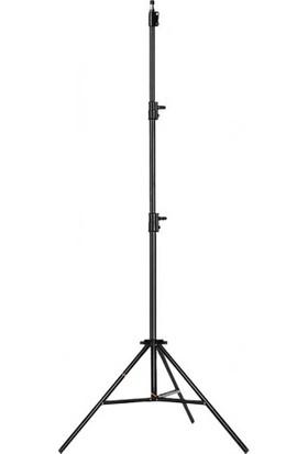 Wlue Paraflaş 3 Ayaklı Tripod Işık Ayağı 2,1 m
