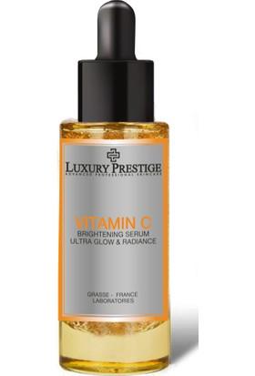 Luxury Prestige Vitamin C Brightening Serum