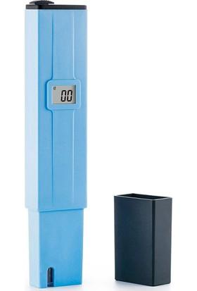 Aek-Tech Tds-1393C Tds Metre 100-10.000 Ppm İletkenlik Ölçer