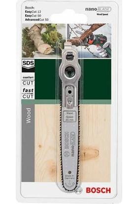 Bosch Nano Blade Easy Cut 12 - Easy Cut 50 Yedek Bıçak 65 Mm