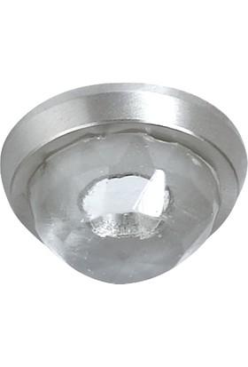 Pelsan Small Kristal Spot Armatür 4000K