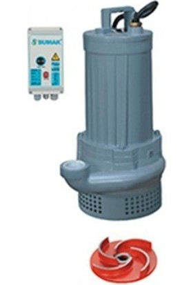 Sumak Sdtv 50/2 Pis Su Pompası
