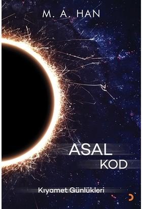 Asal Kod - M. A. Han