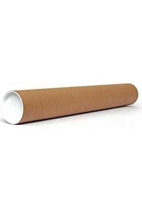 1001 Postüp Gönderi Kutuları 5 x 52 cm 1 Adet