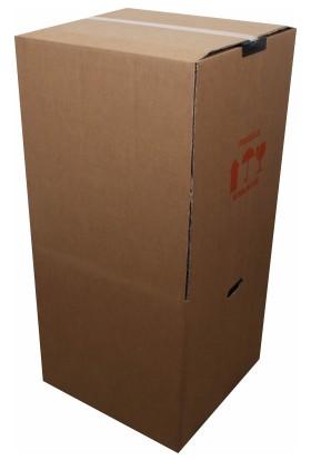 Kolici Askılı Elbise Kolisi 55 x 55 x 95 cm