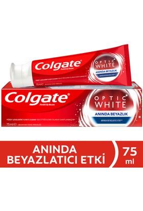 Colgate Optic White Diş Macunu 75 ml