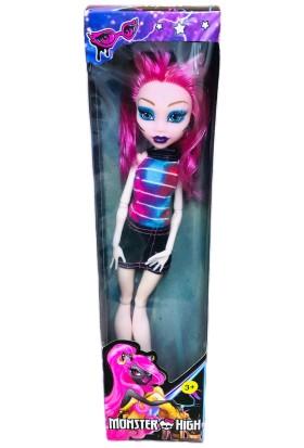 Medska Monster High Oyuncak Bebek 29 cm Canavar Kızlar