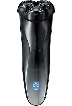 Enchen Blackstone3 Pro Elektrikli Tıraş Makinesi 3D Ipx7 Su Geçirmez (Yurt Dışından)