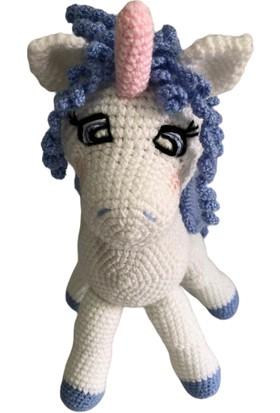 Amigurumi Toys 90 Amigurumi Unicorn
