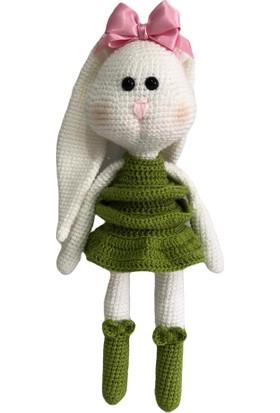 Amigurumi Toys 90 Amigurumi Tavşancık