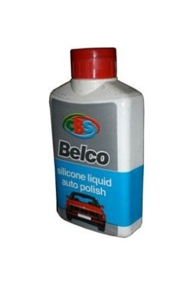 Çbs Belco Silikonlu Cila 250 ml