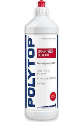 Polytop Diamant 3000 Ultra Cut Kalın Pasta 1lt