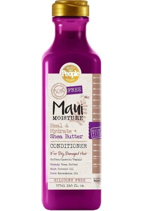 Maui Shea Butter Saç Kremi 577 ml