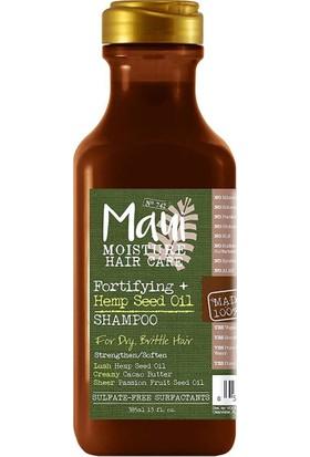 Maui Hemp Seed Oil Şampuan 385 ml
