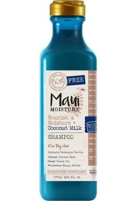 Maui Coconut Milk Şampuan 577 ml