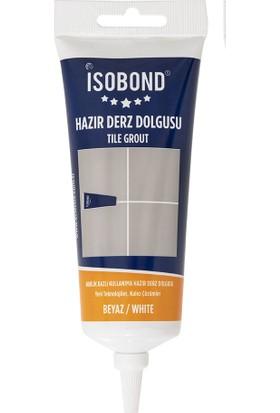 Eclectia Isobond Hazır Derz Dolgusu 330 gr Beyaz