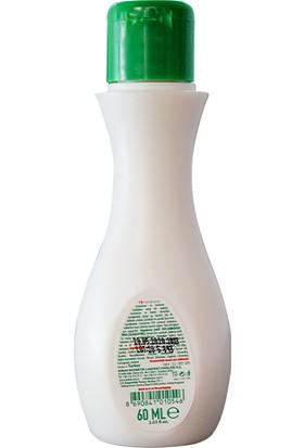 Bebak Acı Badem Sütü 60 ml Şişe