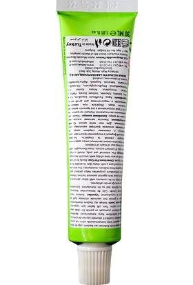 Bebak Acı Badem Kremi Tüp 30 ml