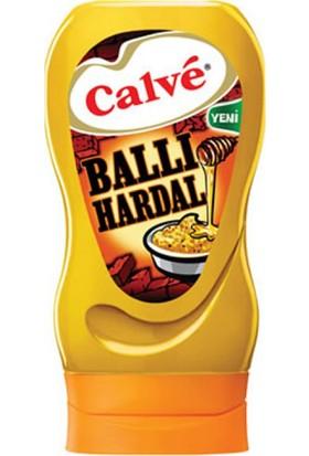 Calve Ballı Hardal Sos 250 gr - 12'li Koli