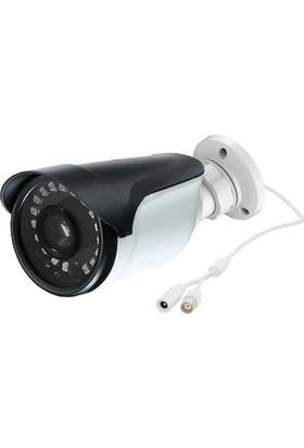 Eyfel EF-302B 2mp Ahd Bullet Güvenlik Kamerası 3,6mm Plastik Kasa