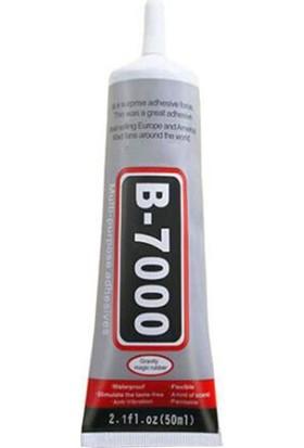 B7000 Yapıştırıcı Dokunmatik-Kasa 50ML