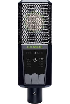 Lewitt Lct 640 Ts Kondenser Stüdyo Mikrofonu