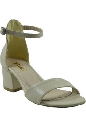 Punto 525223 Kadın Sandalet