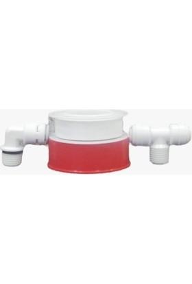 Aqua Clean Su Arıtma Cihazı 5'li Set Mebranlı Ihlas ve Açık Kasa Tüm Cihazlara Uyumludur