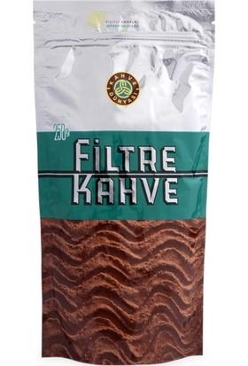 Kahve Dünyası Filtre Kahve 1 Paket 250 gr