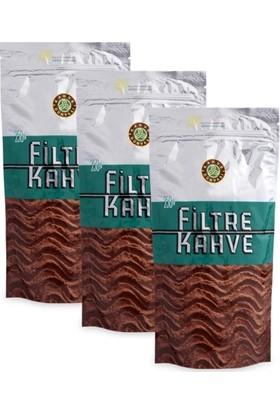 Kahve Dünyası Filtre Kahve 3 Paket 250 gr
