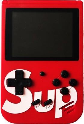 Sup Video Oyun Konsolu 500 Oyunlu Mini Atari Gameboy