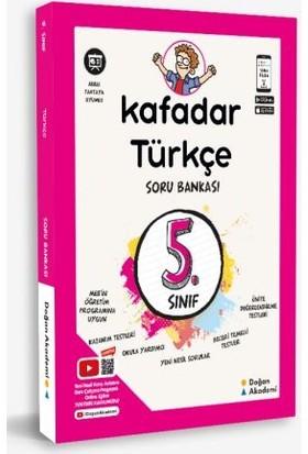 Doğan Akademi 5.Sınıf Kafadar Türkçe Soru Bankası