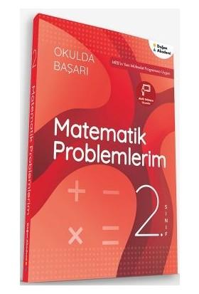 Doğan Akademi 2.Sınıf Matematik Probemlerim